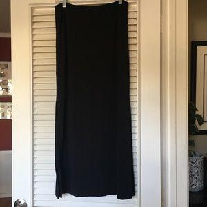 Ann Taylor long skirt
